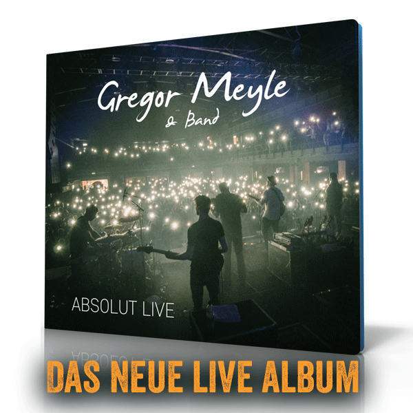 "CD ""absolut live"""