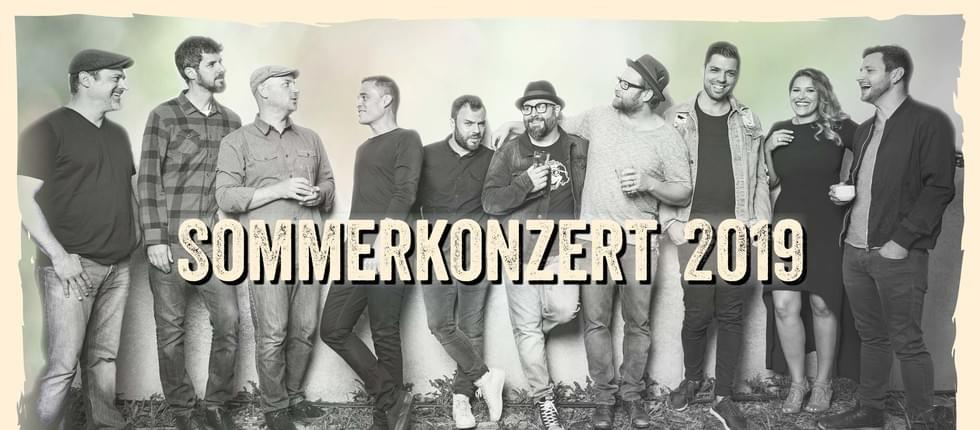 Tickets Gregor Meyle & Band, Sommerkonzerte 2019 in  Chemnitz