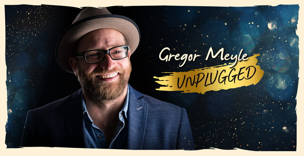 Tickets Gregor Meyle,